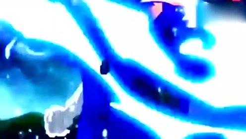 龙珠超:贝吉塔终于要爆发了 远古血脉终于觉醒 超越悟空成为最强