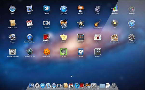 [1]mac系统是苹果机专用系统,是基于unix内核的图形化操作系统;一般图片