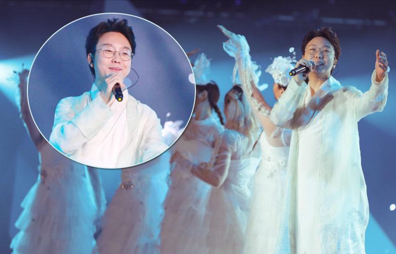 李玉刚生日亮相成龙国际动作电影周,众星齐聚,致敬动作电影人