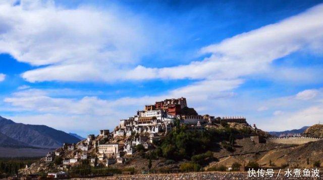 这块领土有小西藏之称,生活了26万人,中国至今没承认被侵占