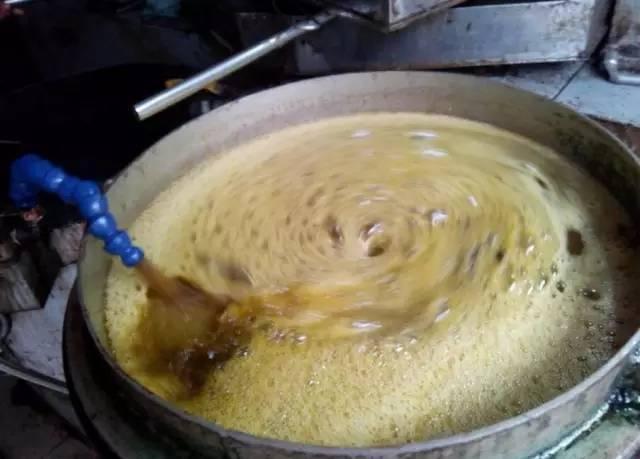 毒性是砒霜68倍:开水煮不死就在你厨房 - 一统江山 - 一统江山的博客