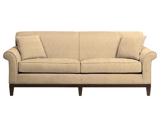 沙发笠的制作方法图解
