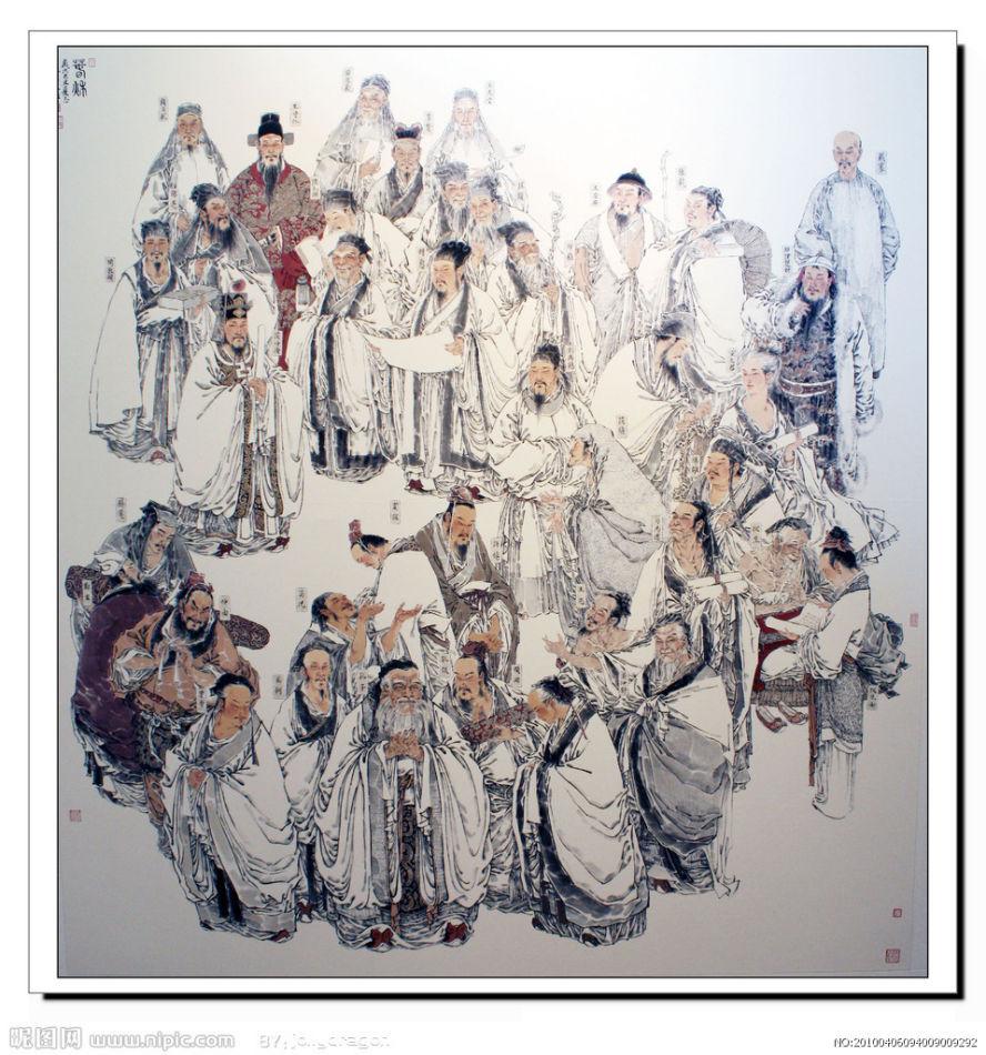1岁:公元前551年(鲁襄公二十二年)孔子9月28日生于鲁国陬邑昌平乡(今山东曲阜城东南)。关于孔子出生年月有两种记载,相差一年,今依《史记 孔子世家说》说。 2岁:公元前550年(鲁襄公二十三年)孔子在鲁。 3岁:公元前549年(鲁襄公二十四年)其父叔梁纥卒,葬于防山(今曲阜东25里处)。