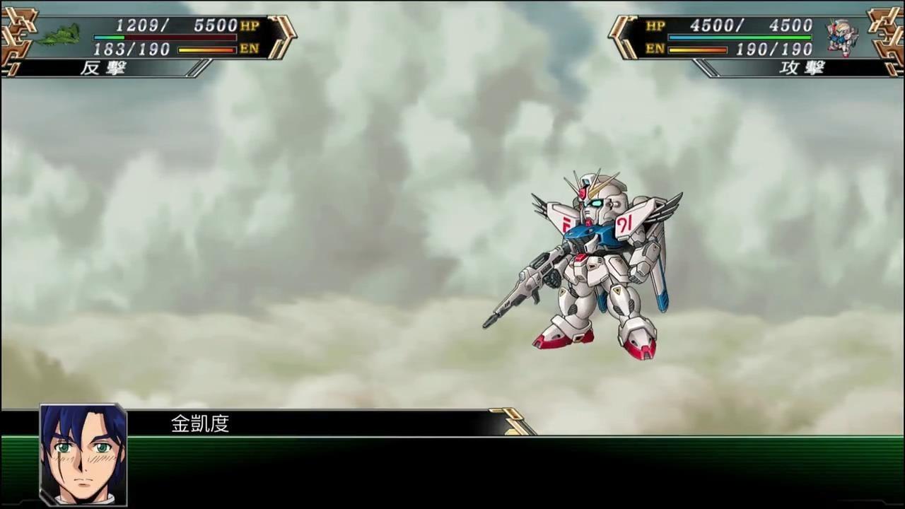 《超级机器人大战V》评测 (13).jpg