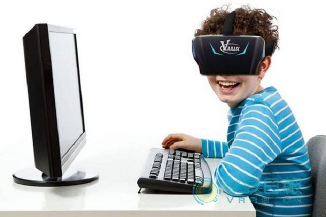 分析:传统教育在VR中的发展趋势