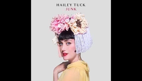 Hailey Tuck - Trouble In Mind (Audio)
