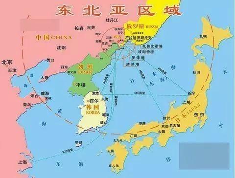 军事专家:美国东北亚战略的三大错误 - 一统江山 - 一统江山的博客