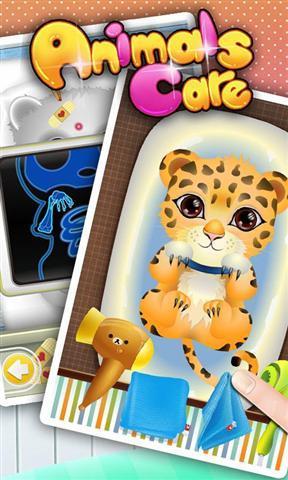 游戏 休闲益智 > 拯救动物园