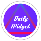 Daily Widget