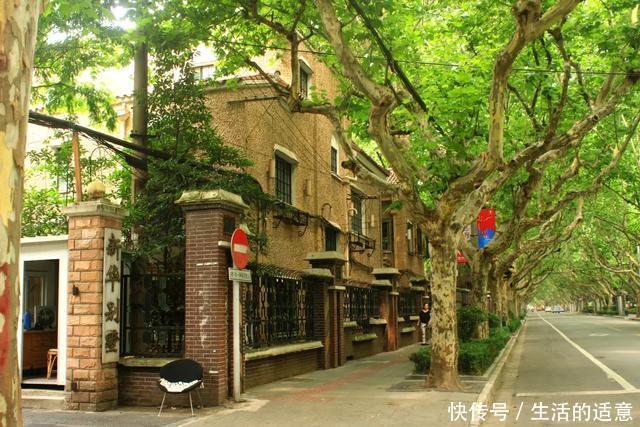 只知道黄浦江城隍庙?这7条上海的网红街道,藏着旧式海派风情!