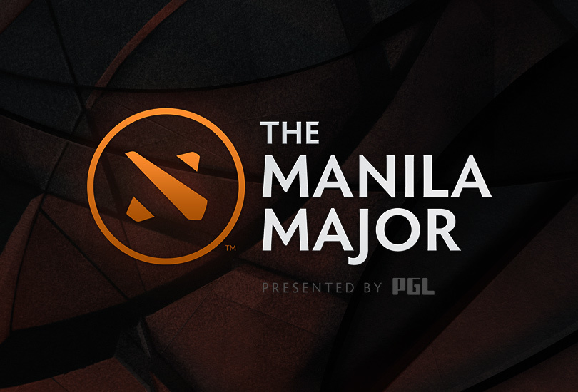 Dota2马尼拉特锦赛预选赛