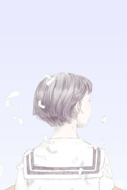 晚安心语句子:我会冷暖自知,更会好自为之
