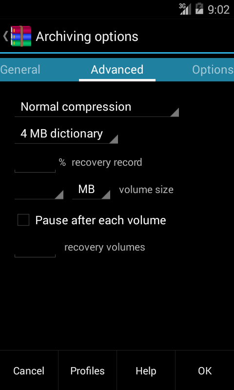 RAR for Android  v5.10.build9