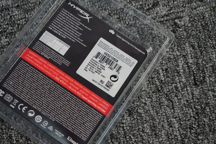 金士顿HyperX Savage U盘评测 USB 3.1掀起极速飓风