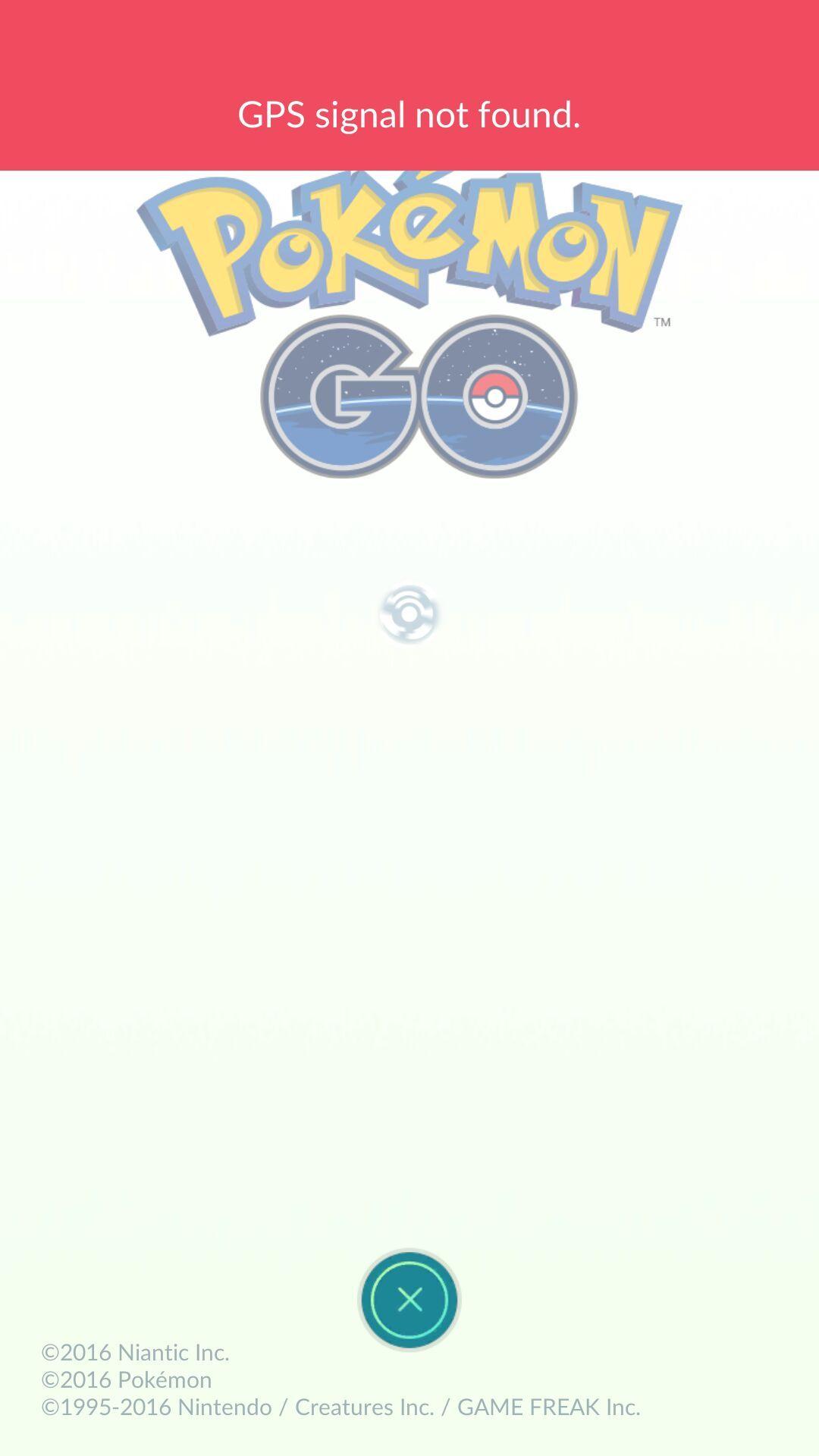 Pokemon go安卓版安装教程