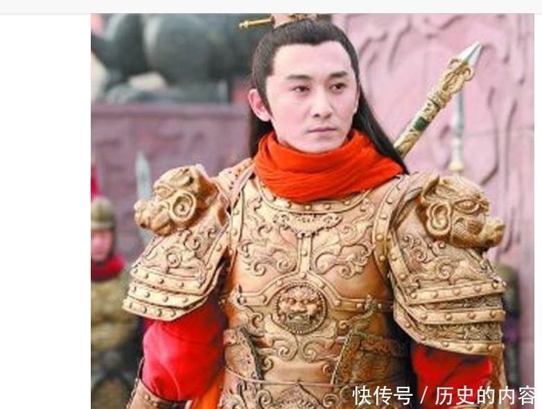 宇文成都杀死隋炀帝杨广后遭遇气数已尽瓦岗寨李密
