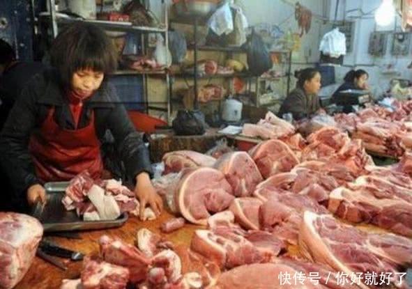 为什么老外不爱吃猪肉?在他们的眼里,猪肉是最
