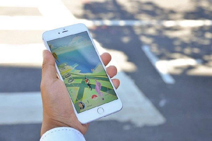 《PokemonGo》国服或解锁