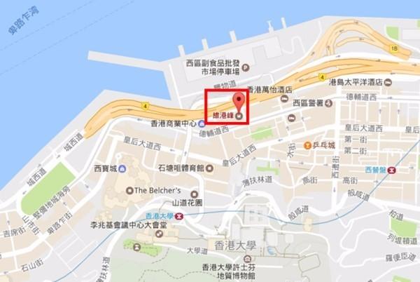 停车位拍出451万人民币,香港让人望楼兴叹(转载) - 范方志 - 范方志的博客