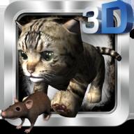 真正的貓模擬器 - 臨
