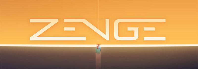 找出拼图中的故事 解谜新作《Zenge》下月上架