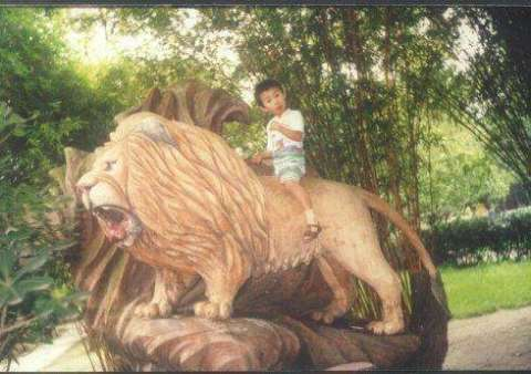 情满人生:陈晓旭去世十年儿子送人改姓 - 一统江山 - 一统江山的博客