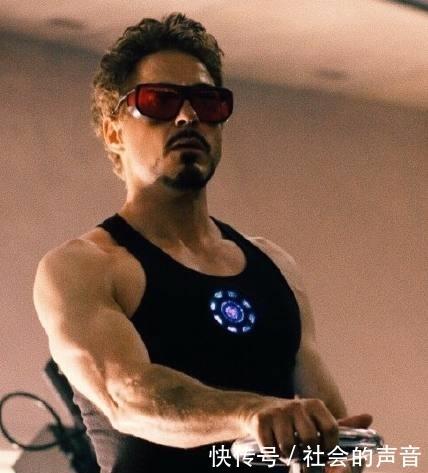 雷神的肌肉仅次于美国队长?钢铁侠称自己不用