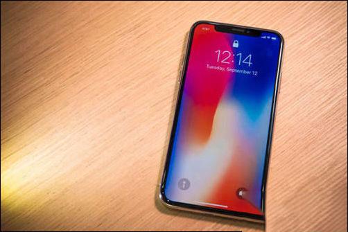 iPhoneX和三星Note8哪个好?对比区别哪个性价比高?