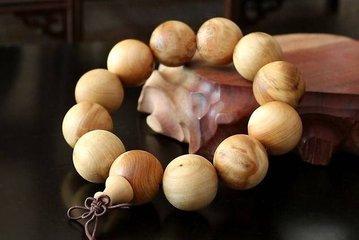 文玩佛珠上的佛头有什么讲究