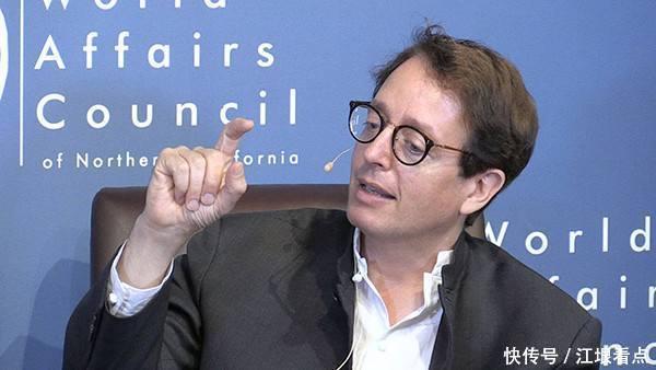 外国教授:中国崛起值得西方借鉴!认同中华文化已成为主流