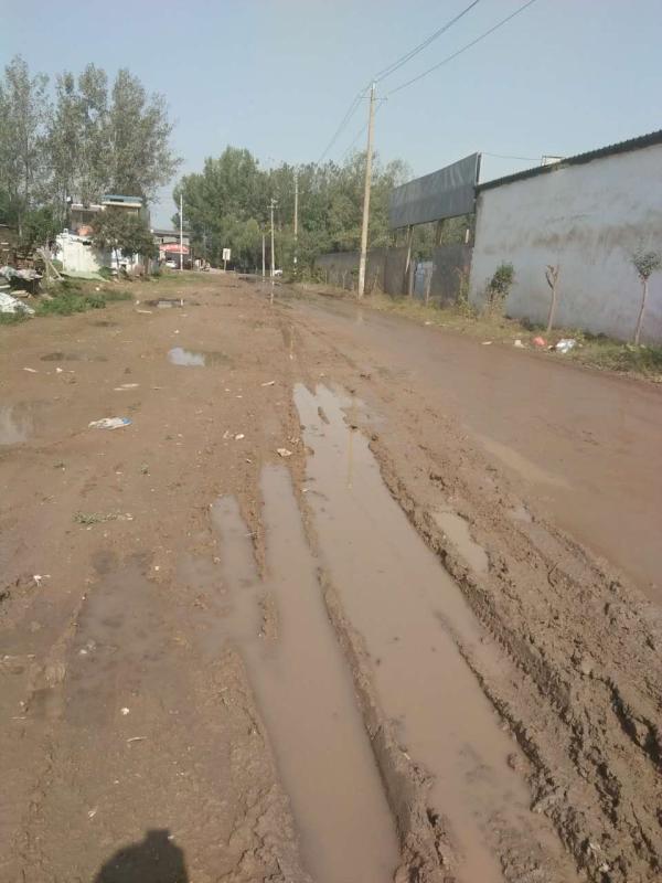 【转】北京时间      农民自掏24万把泥路修成水泥路 官方让恢复原貌 - 妙康居士 - 妙康居士~晴樵雪读的博客