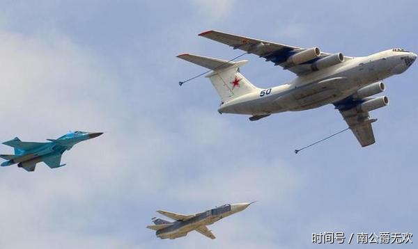 太穷了,乌克兰变现二手军机给中国,中国大型加油机迎来突破良机 - 爱新觉罗.启松 - 爱新觉罗-启松的博客