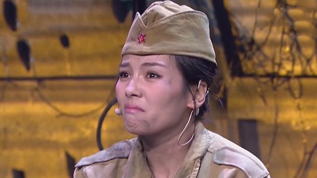 《每日文娱播报》20170131喜剧女将接班人