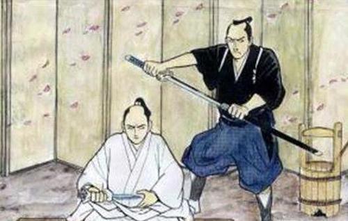 日本战犯:战败切腹15个小时才死 - 一统江山 - 一统江山的博客