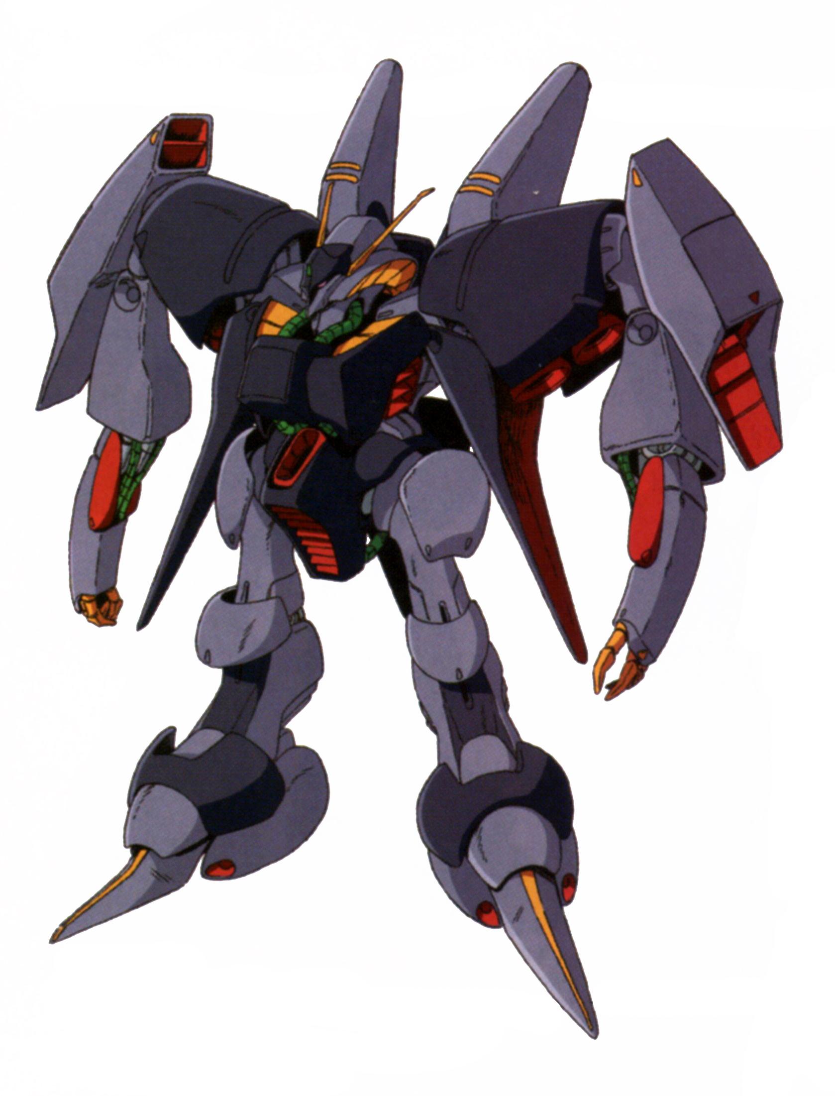 RX-160拜亚兰