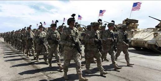 强硬拒绝美国驻军要求,中东该小国太胆大,放言不惜一战
