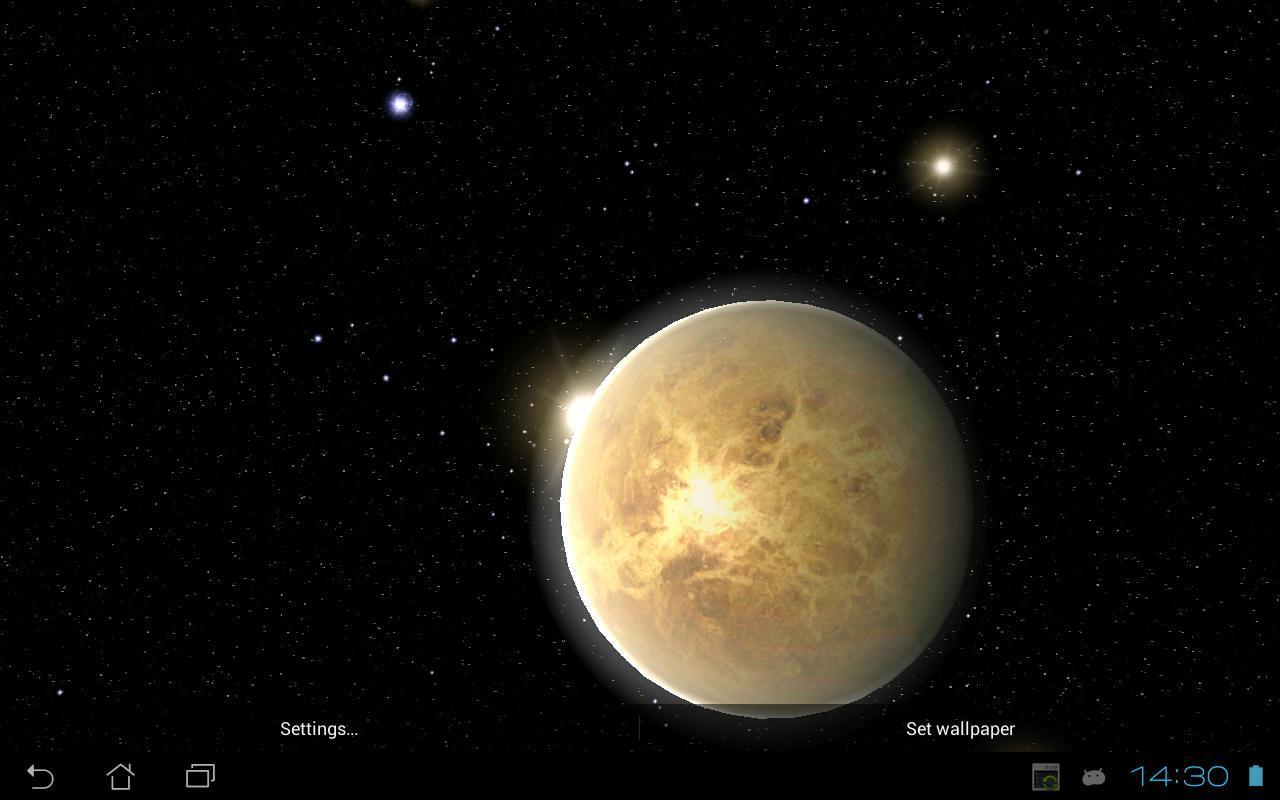 太阳系高清免费版