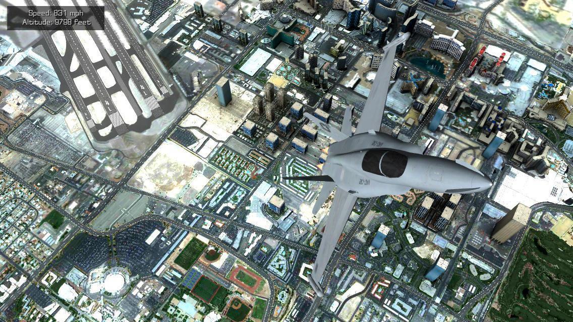 极限飞行之拉斯维加斯截图4