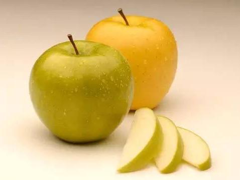 """转基因苹果要上市啦!是个""""小白脸"""""""