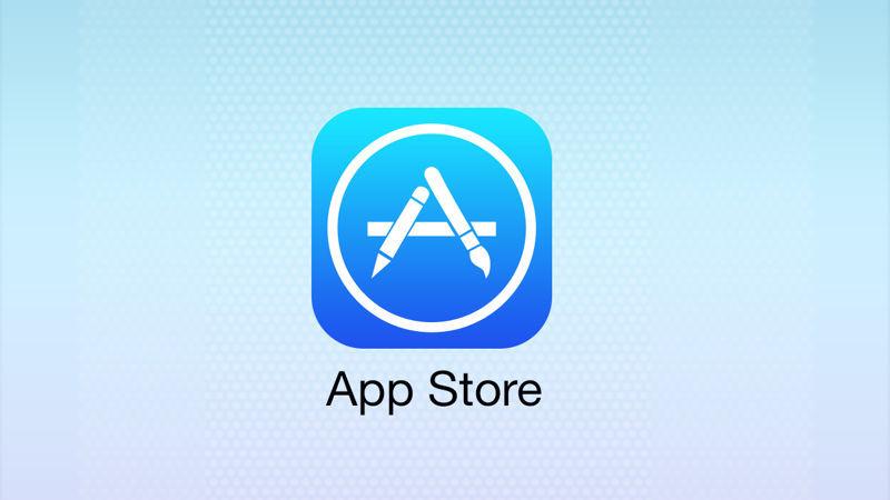 App Store 2016年第二季度游戏收入