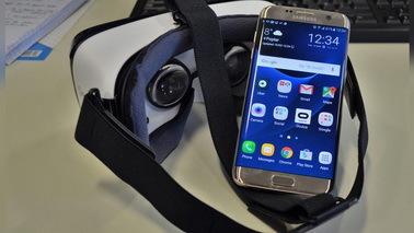 新Galaxy Gear VR 11月10日起售 支持新Note售价650元