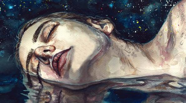 """关于梦境的几个解读:梦见""""第三者""""可能表示你真的渴望第三者"""