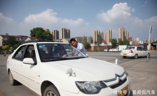 在驾校练车最常使用的操作,实际上却是会对汽车造成一定的影响