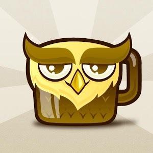 NR owl BAC