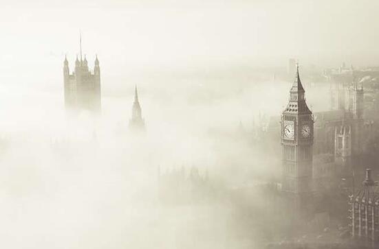 【转】北京时间      此次雾霾富含硫酸铵杀伤力堪比当年伦敦毒雾? - 妙康居士 - 妙康居士~晴樵雪读的博客