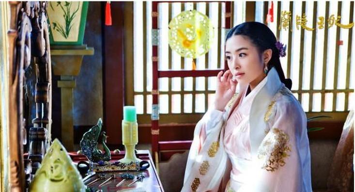 《兰陵王妃》_360百科图片