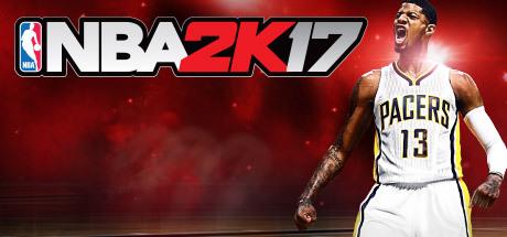 《NBA2K17》上架国区Steam