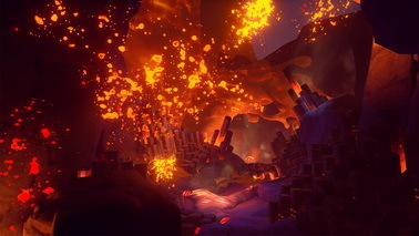 VR新作《DEXED》今日正式上架Steam 售价为36元