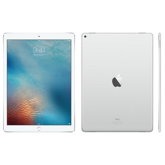 iPad Pro 12.9国行版翻新 128GB版重新上架5288元
