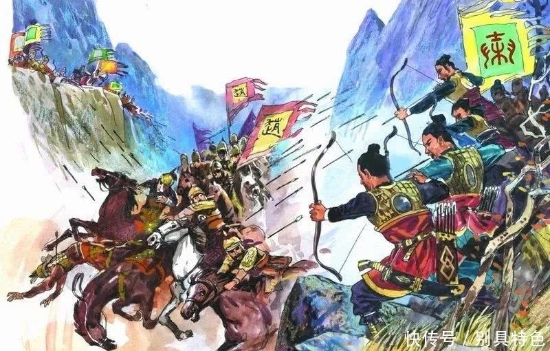长平之战,名将白起为何禁止士兵吃羊肉?